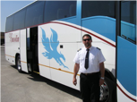 autista bus tours